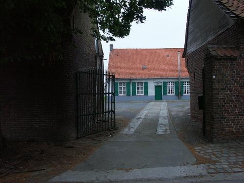 Zwalm Beekmeersstraat 1