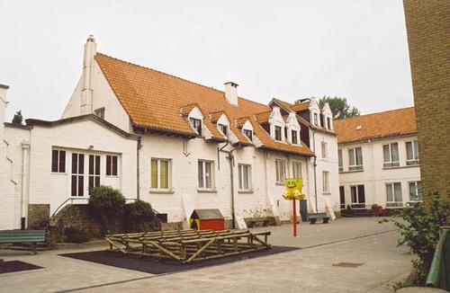 Asse Brusselsesteenweg 541