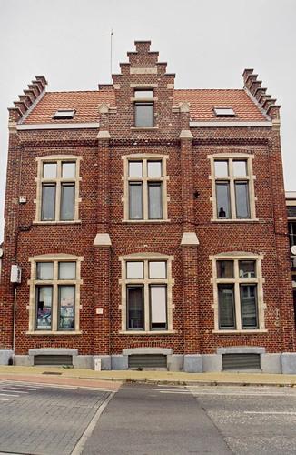 Asse Brusselsesteenweg 551