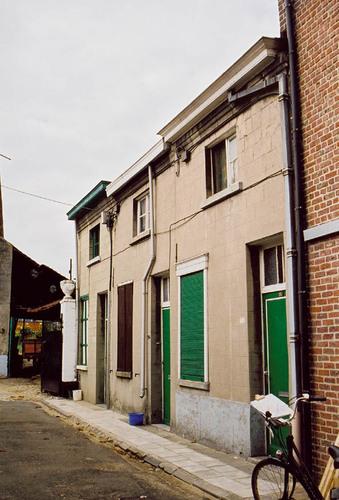 Asse Brusselsesteenweg 792-796