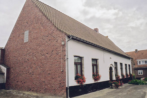 Asse Jan De Keersmaeckerstraat 200