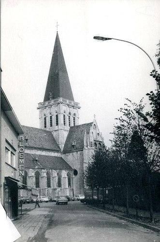 Asse Kerkplein zonder nummer