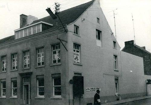 Asse Steenweg 19