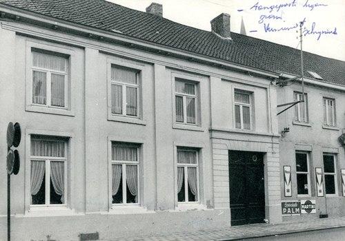 Asse Steenweg 23