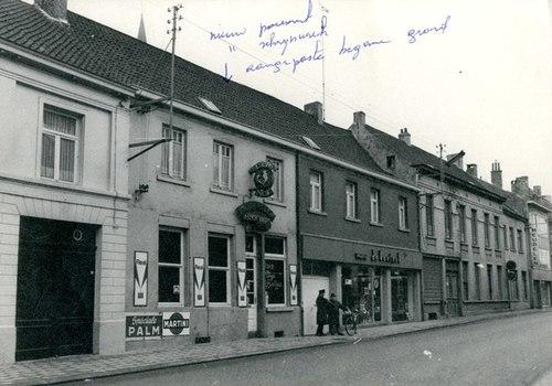 Asse Steenweg 25-27