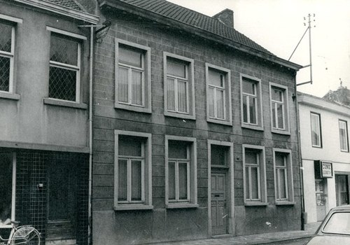 Asse Steenweg 36