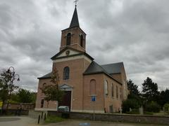 Parochiekerk Sint-Antonius