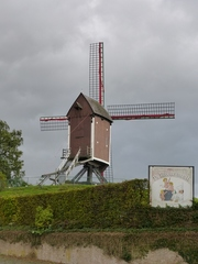 Windmolen De Moedermeule