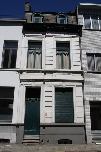Antwerpen Kleinebeerstraat 7