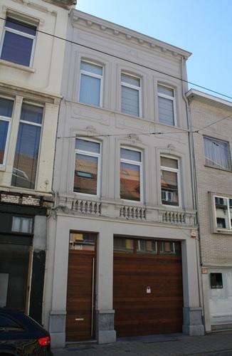 Antwerpen Kleinebeerstraat 34