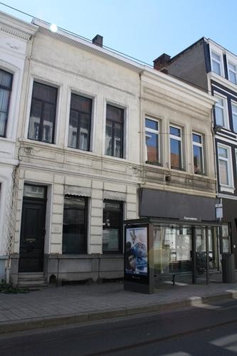 Antwerpen Kleinebeerstraat 40-42