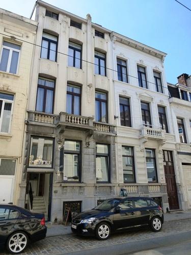 Antwerpen Draakstraat 26-28