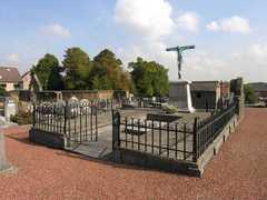 Sint-Stevens-Woluwe Begraafplaats (https://id.erfgoed.net/afbeeldingen/195738)