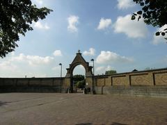 Sint-Stevens-Woluwe Begraafplaats (https://id.erfgoed.net/afbeeldingen/195740)