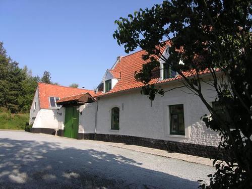Zaventem Kleinenbergstraat 97-97A