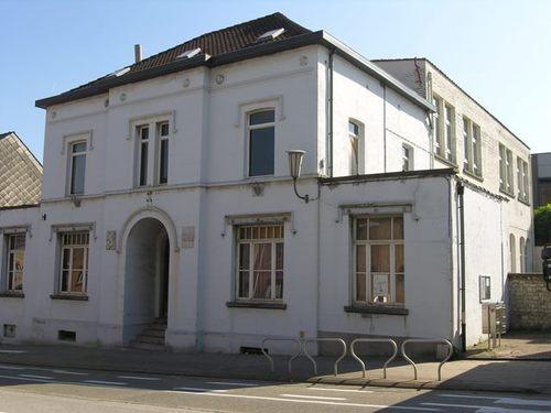 Zaventem Leuvensesteenweg 196