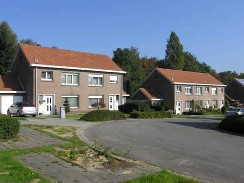 Sint-Stevens-Woluwe Waaienberg 80-88