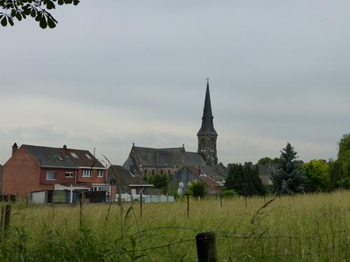 Sint-Stevens-Woluwe Sint-Stefaanskerk