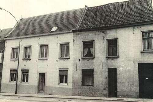 Sint-Stevens-Woluwe Leuvensesteenweg 228-226