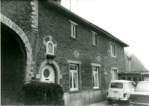 Leuven Kapeldreef 46A-C