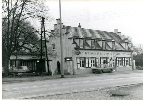 Leuven Naamsesteenweg 500