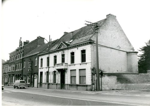 Leuven Naamsesteenweg 91