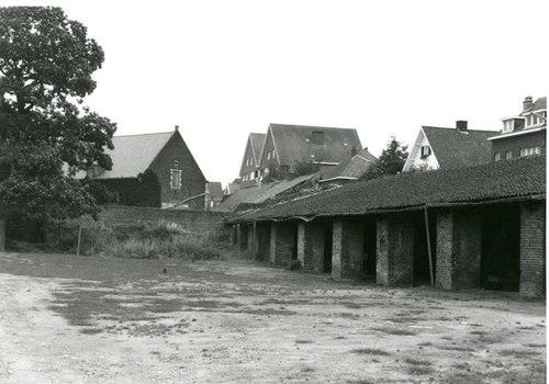 Leuven Willem de Croylaan 6-8 kloosterklooster
