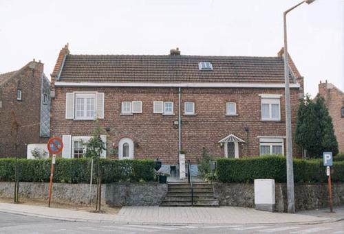 Pierre Raedemaekersstraat 1-3