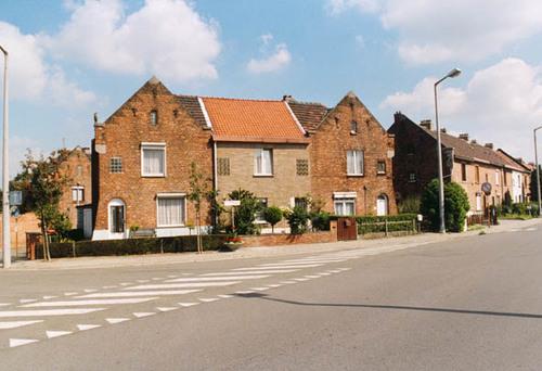 Pierre Raedemaekersstraat 24-26