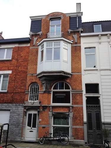 Gent Visitatiestraat 168