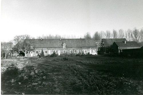 Kessel-Lo Abdij Vlierbeek abdijhoeve