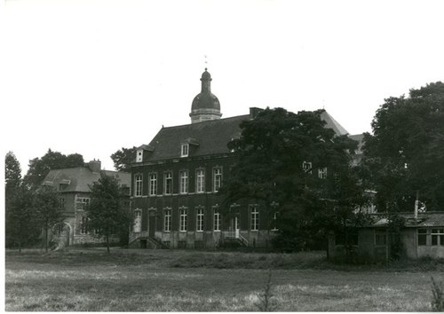Kessel-Lo Abdij Vlierbeek