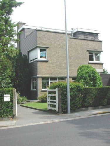 Brugge Alfons De Baeckestraat 39