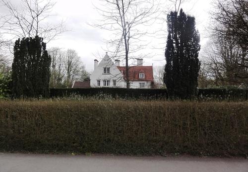 Kortrijk Wolvendreef 28