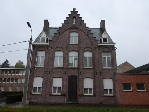 Gent Sint-Jozefstraat 3
