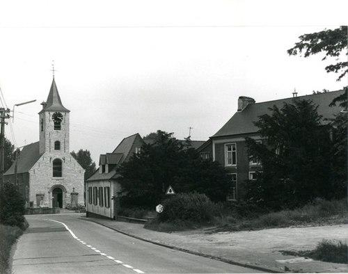 Mollem Assesteenweg