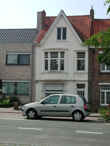 Brugge Dorpsstraat 16