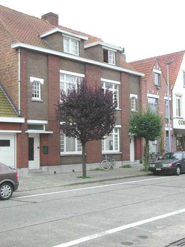 Brugge Dorpsstraat 76-78