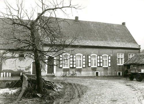 Kapelle-op-den-Bos Paddegatstraat 96