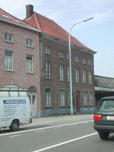 Brugge Kortrijkstraat 8
