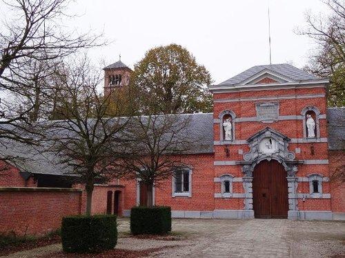 Malle Antwerpsesteenweg 496