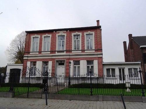 Malle Dorpsweg 1