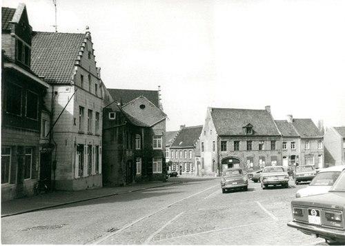 Grimbergen Kerkplein 7-2
