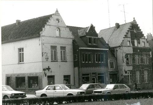 Grimbergen Kerkplein 9-8-7