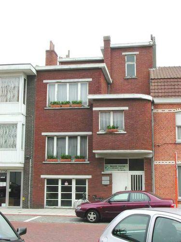 Brugge Rijselstraat 75