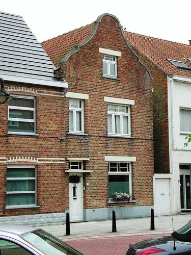 Brugge Rijselstraat 81