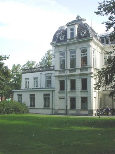 Brugge Rijselstraat 98