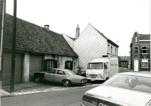 Grimbergen Leopold Luypaertstraat