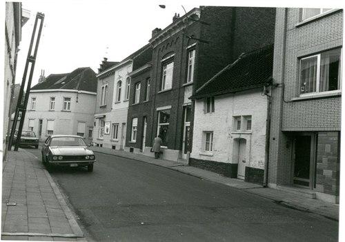 Grimbergen Leopold Luypaertstraat 124