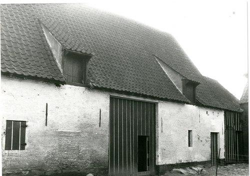 Humbeek Benedenstraat 136